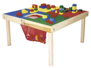 Lego Duplo Tables, Activity Carpets, Kids Children\'s Play Areas ...